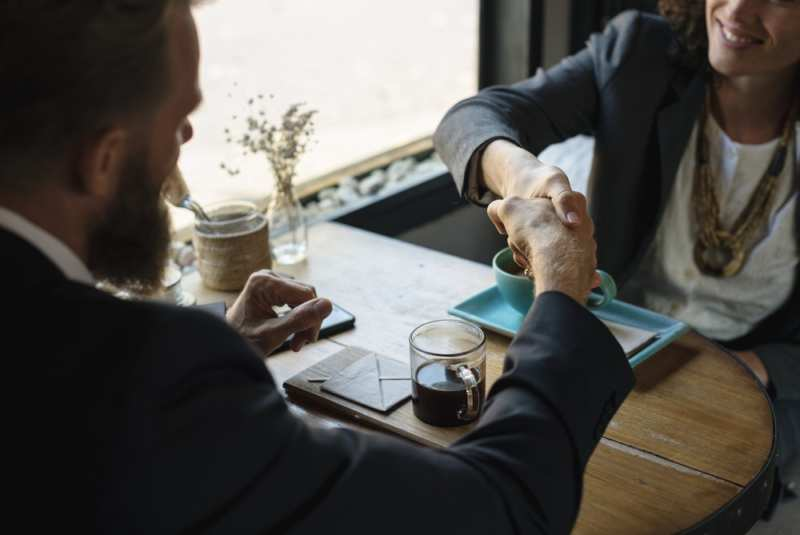 Why choose one recruitment partner when five cost the same