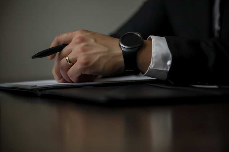 6 Job Hunting Tips for Legal Candidates